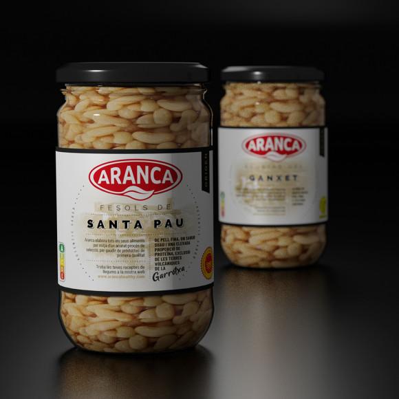 Legumes Aranca